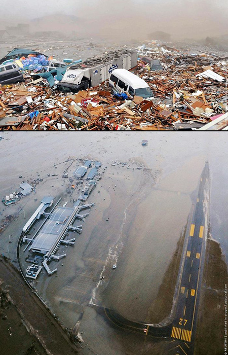 Essay on Tsunami: Top 8 Essays | Natural Disasters | Geography