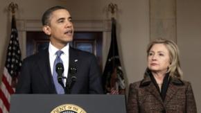 ObamaClintonLibya