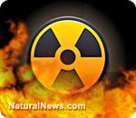 Radiation-Meltdown