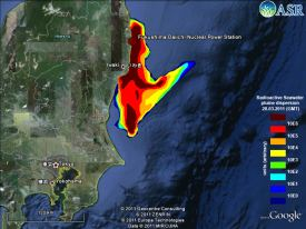 Japan-Nuclear-Fallout-Radioactive-Seawater-Plume-March-28