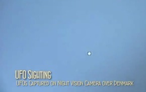 UFO Caught using Night Vision over Denmark 2011-06-21 17-31-28