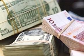 us-dollar-v-euro