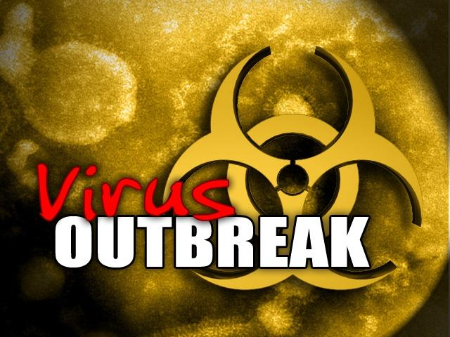 recent virus outbreaks end times signs in the headlines
