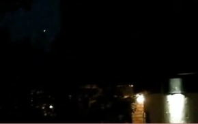 YouTube - Very bright UFO caught on tape over Gothenburg, Sweden, June 2011 2011-06-16 12-06-26