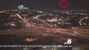 UFO spotted in LIVE NBC News SkyCam at Fort Worth, TX - YouTube 2011-07-27 12-13-41