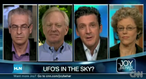 Should we take UFO's Seriously