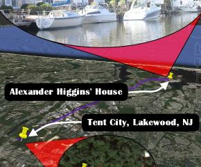 Tent-City-Lakewood-NJ-Google-Earth