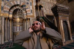 Modern Cairo Reveals Its Ancient Islamic History