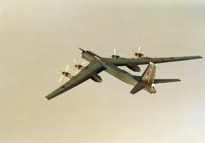 NORWAY RUSSIA BOMBERS