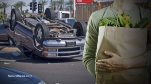 SUV-Truck-Car-Accident-Grocery-Bag
