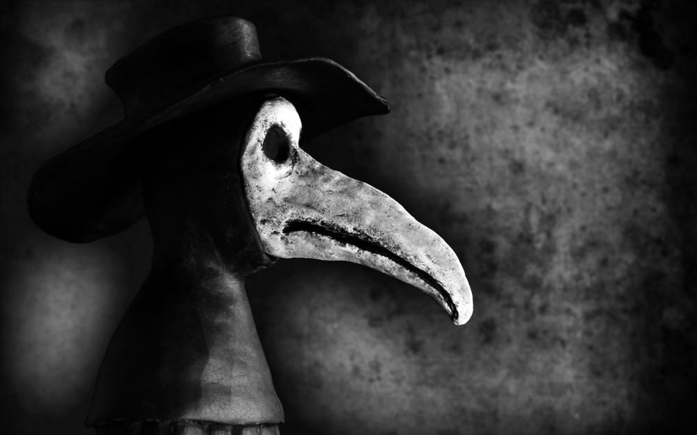 bubonic plague - photo #11